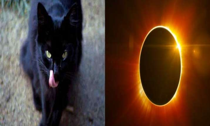 know the top 10 common superstitious beliefs
