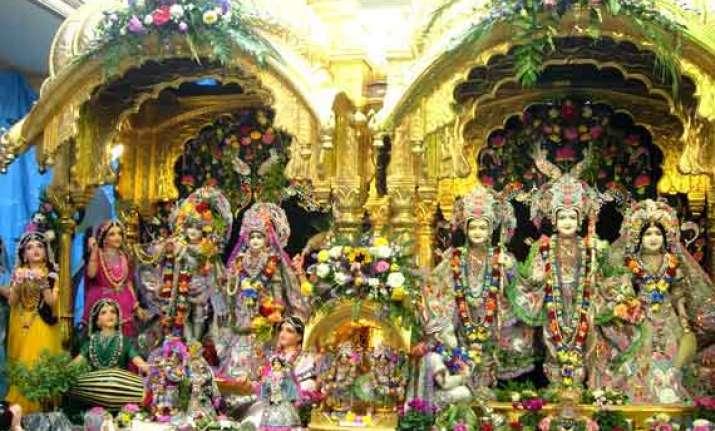 Know Where To Celebrate Janmashtami In And Around Delhi India