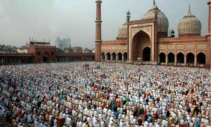 know why delhi jama masjid was attacked in 2010