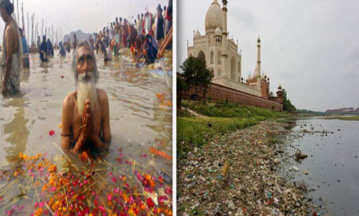 know why ganga yamuna are among world s top 10 most