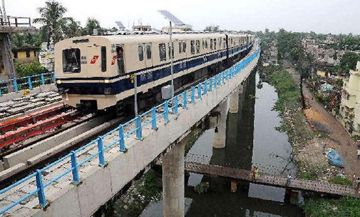 kolkata metro railway hikes fares after 13 years
