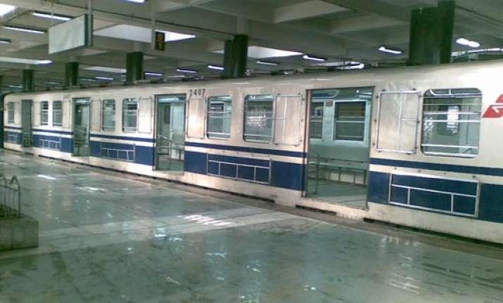 kolkata metro fare hike put on hold