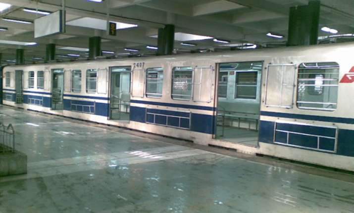 kolkata metro fares to go up from nov 7