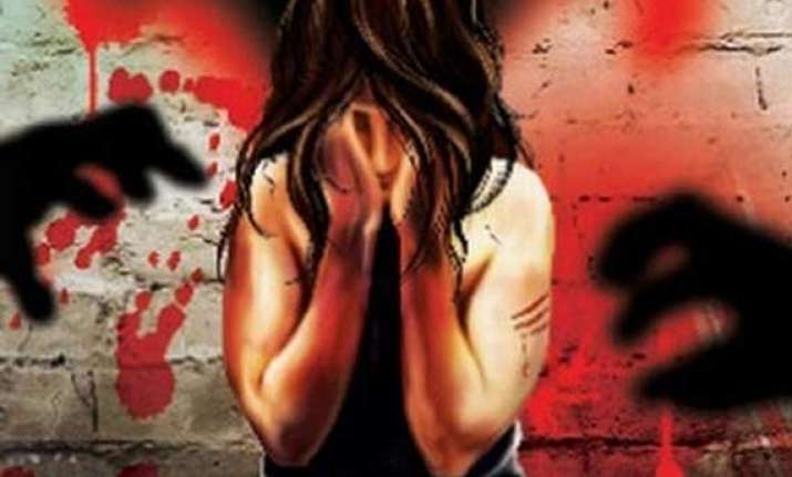 kolkata railway employee repeatedly gang raped for months