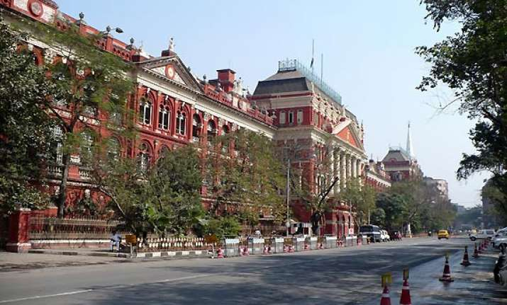 kolkata s iconic writers buildings to be revamped