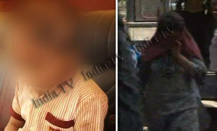 kolkata mom arrested for torturing six year old son