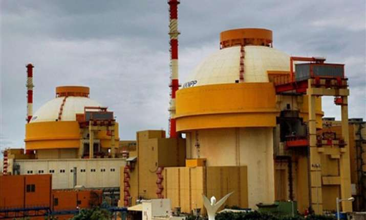 kudankulam n plant power generation again delayed