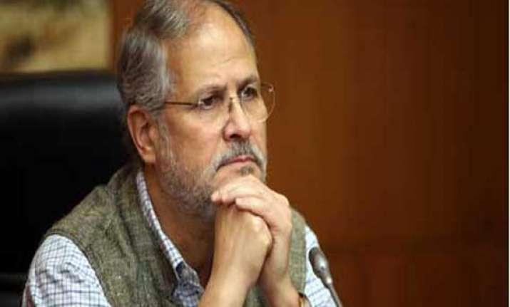 lg orders speedy restoration of delhi s power transmission