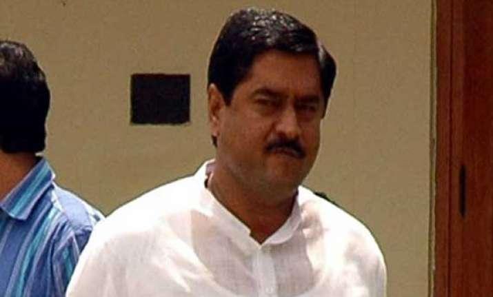 lkh land case cbi summons ex ap minister dharmana prasada