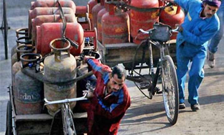lpg subsidy directly in bank accounts from june 1 in 18