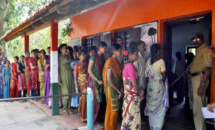 ls polls 2014 hyderabad expects 20 percent higher voter