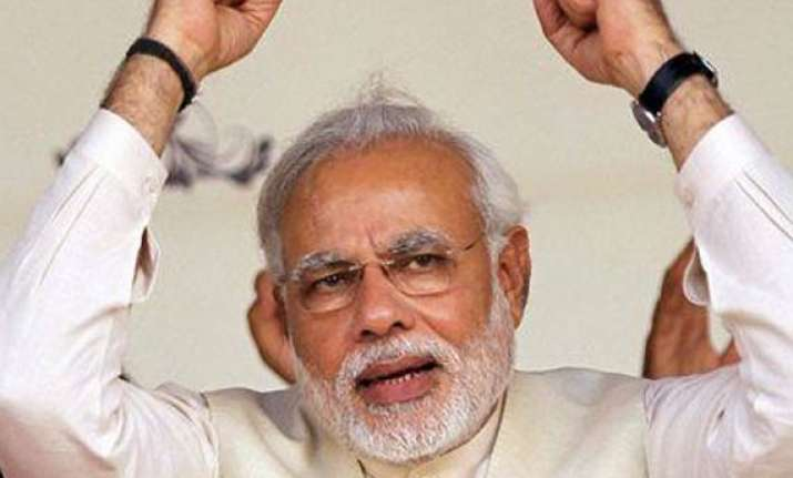 lab to land pm s slogan for increasing agriculture