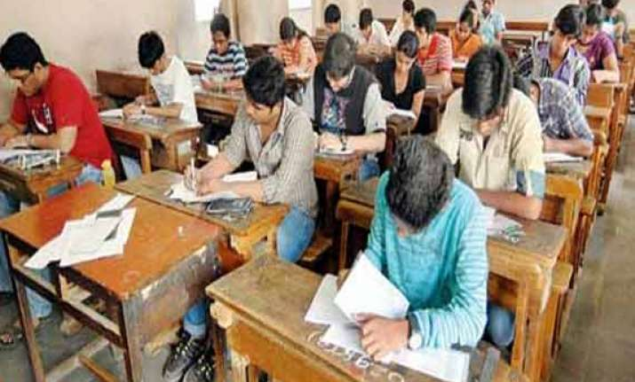 lakhs appear in civil services prelims exam