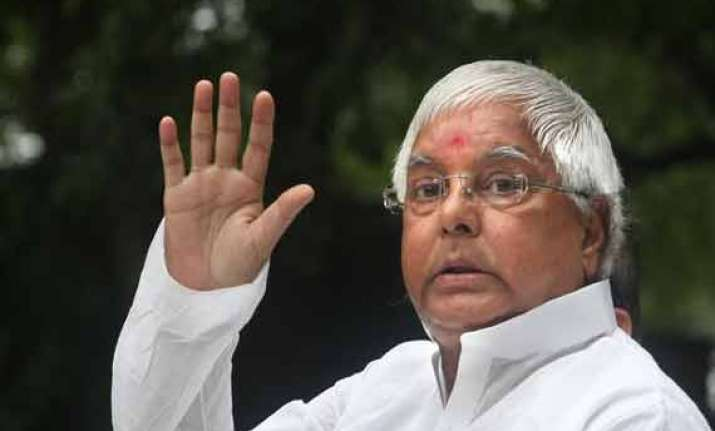lalu undergoes successful cardiac surgery condition stable