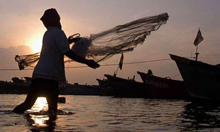lanka releases 136 indian fishermen krishna thanks govt