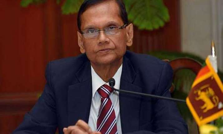 lankan foreign minister to visit india next week