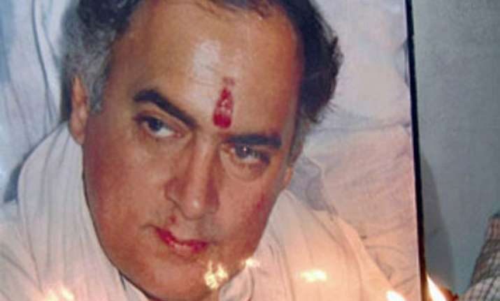 lankan tamil mp writes to patil over rajiv killers hanging