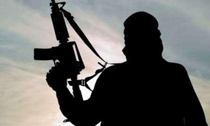 lashkar leader arrested in kashmir