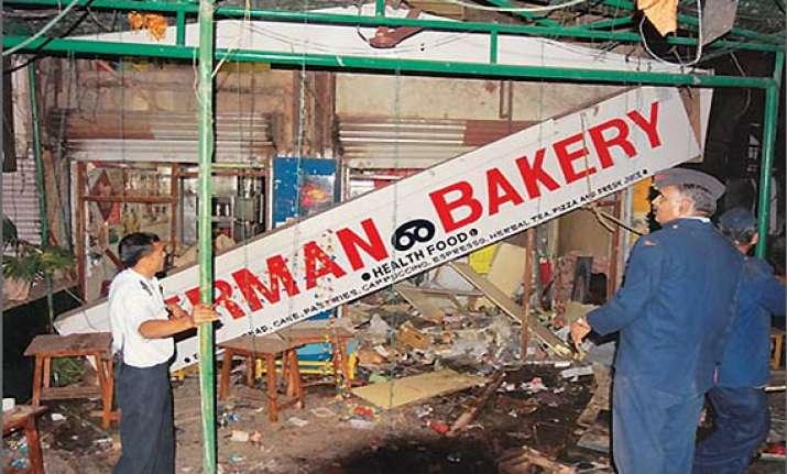 lawyer seeks nia probe into german bakery blast case