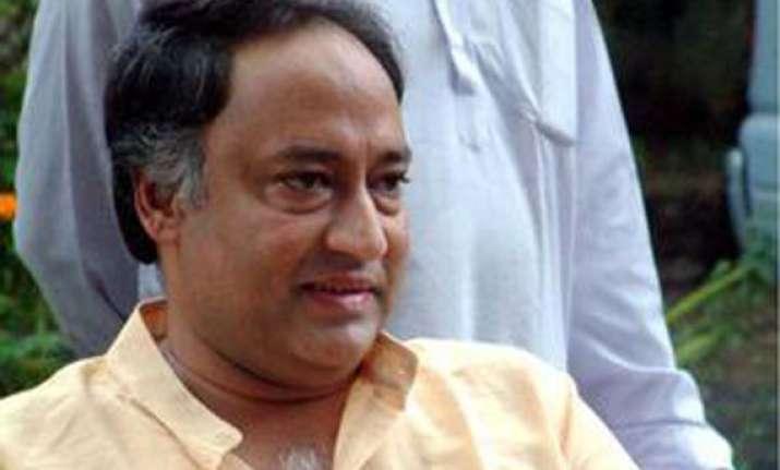 laxman singh criticises mp govt over ata jyoti abhiyan