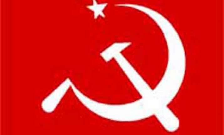 left decimated in bengal alleges massive rigging by tmc