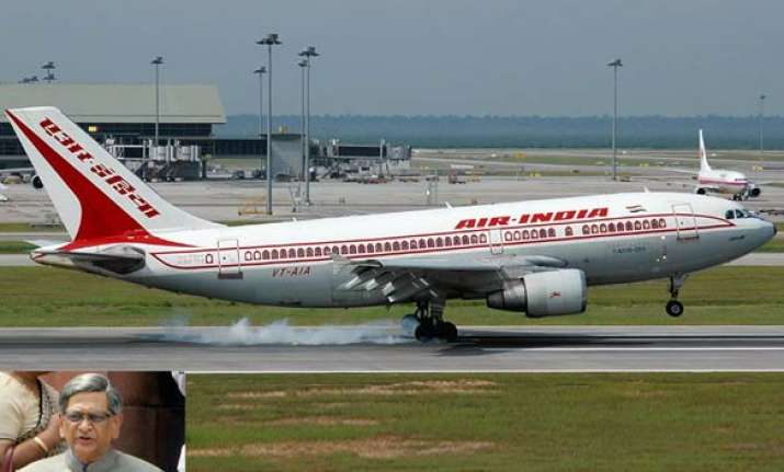 two air india planes leave for tripoli to evacuate indians
