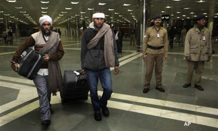 libya indians recount tales of fear and horror