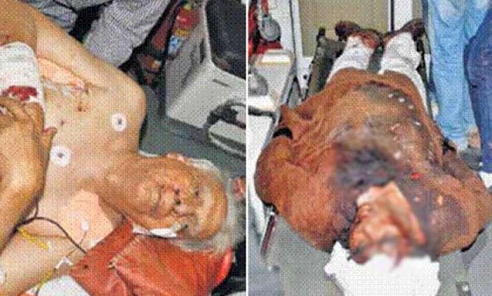 list of maoist attacks on politicians in chhatisgarh