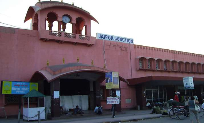 list of 83 station to be upgraded as adarsh stations