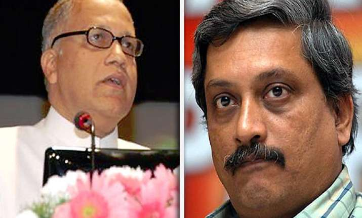 list of winners and runners up in goa assembly polls