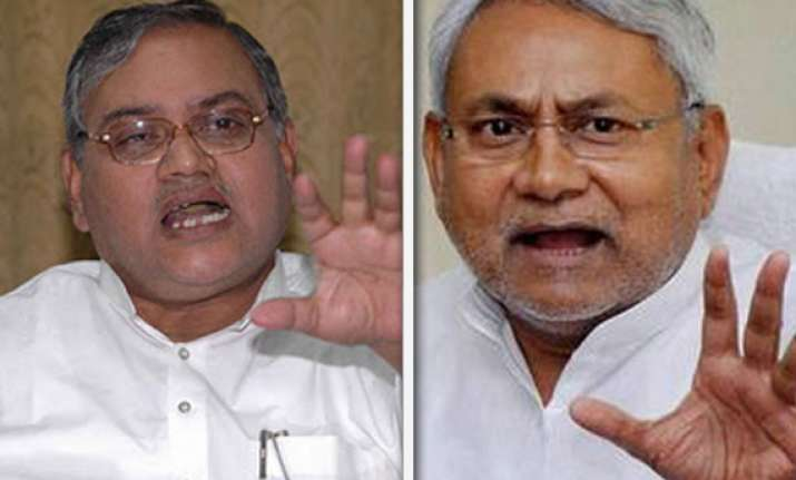 loc attack jawans are meant to become martyrs says bihar jd