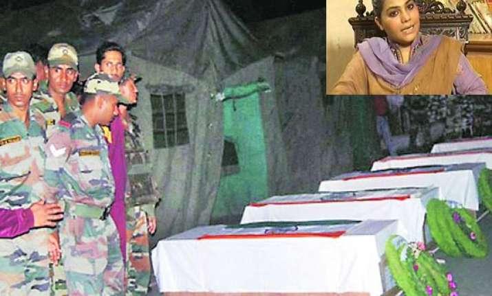 loc attack pak singer sanam marvi regrets killing of indian