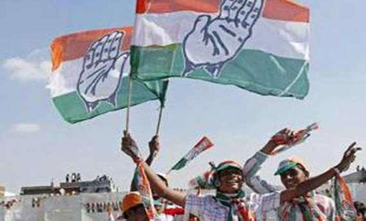 lok sabha polls top bjp congress leaders to launch