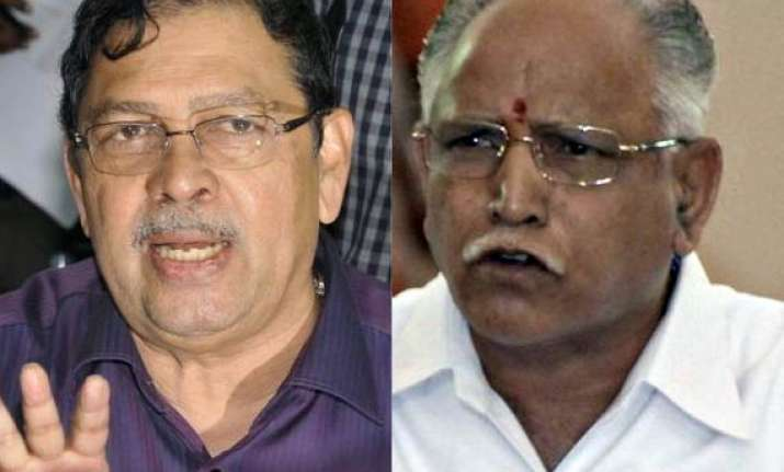 lokayukta indicts yeddyruppa reddy brothers in illegal