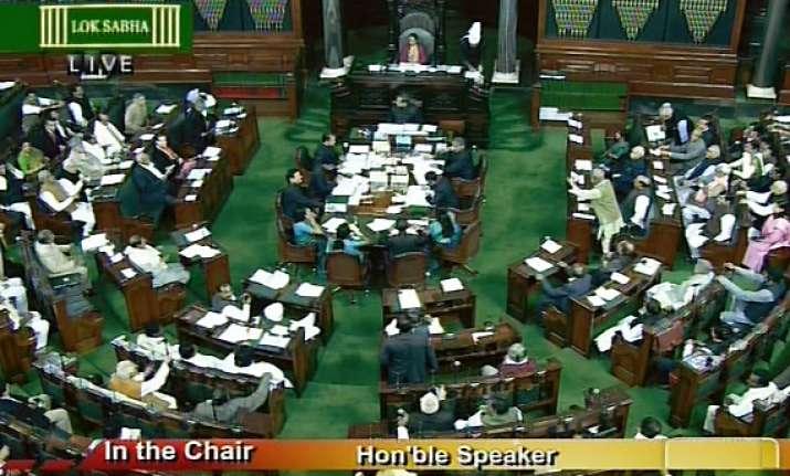 lokpal bill passed statute amendment bill defeated in lok
