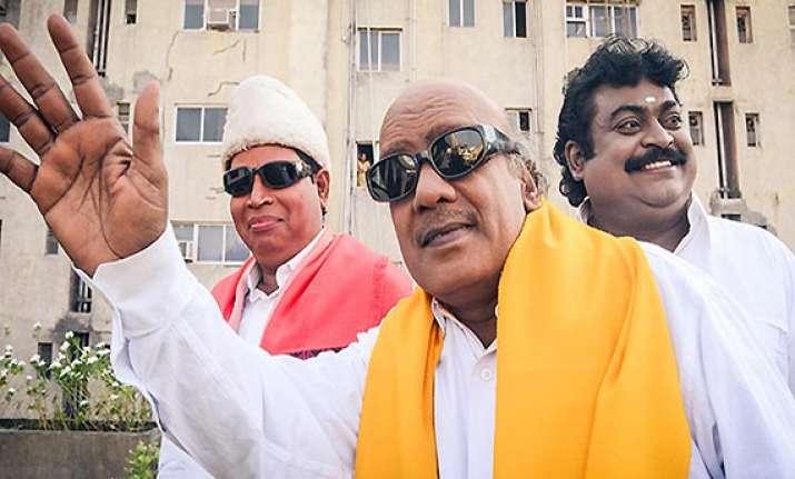 look alikes add glitz to electioneering in tamil nadu