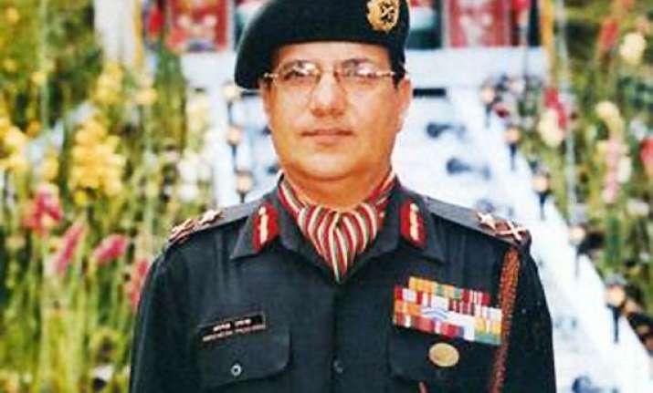 lt gen avadesh prakash to face court martial in guwahati