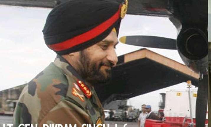 lt gen bikram singh is next army chief