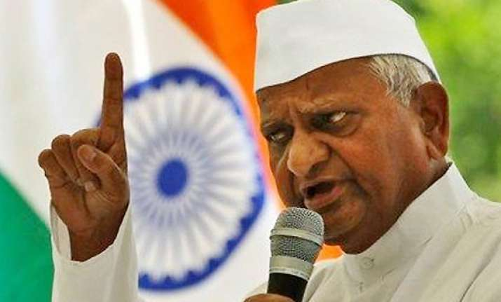 mcd nod to hazare to protest at ramlila maidan from dec 27