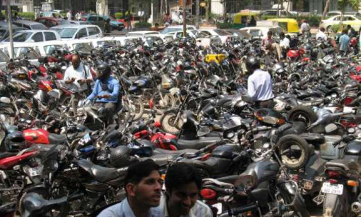 mcd proposes hike in house tax parking fee congestion charge