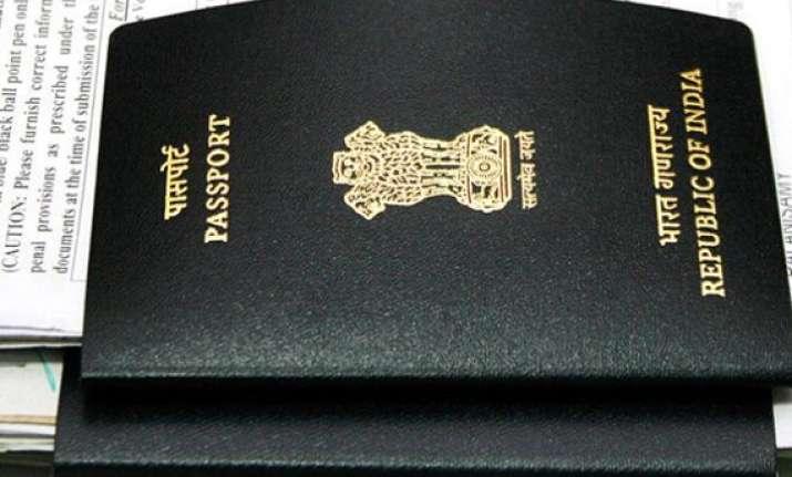 mea organises passport mela in 7 cities