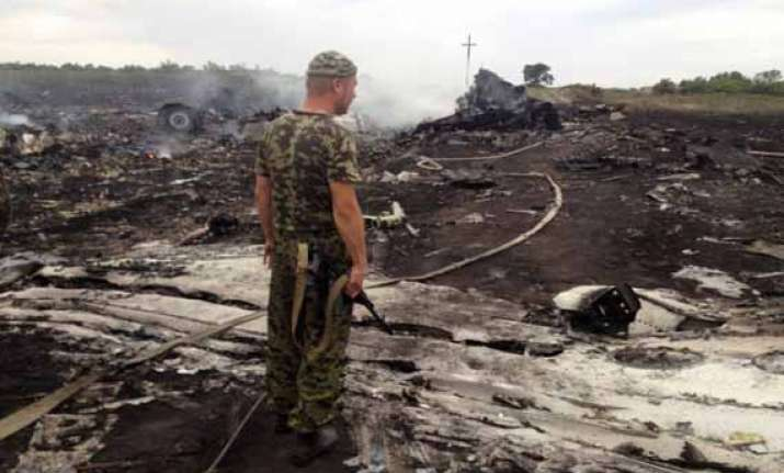 mh17 air india jet airways to avoid airspace over war torn