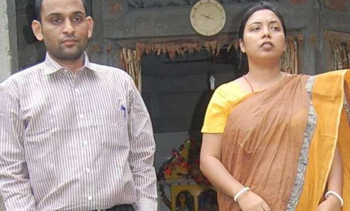 mla rumi nath who converted to islam married facebook