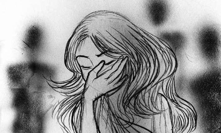 mp bjp leader among five named in minor girl s gangrape