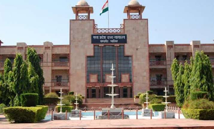 mp hc issues notices to state exam board mci over pmt scam