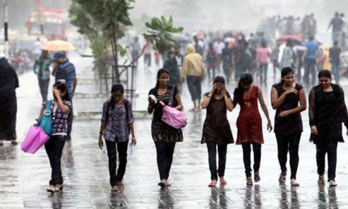 mp receives average of 103 mm rainfall in last 24 hr