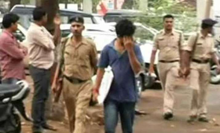 mppeb scam over 100 students arrested in mp