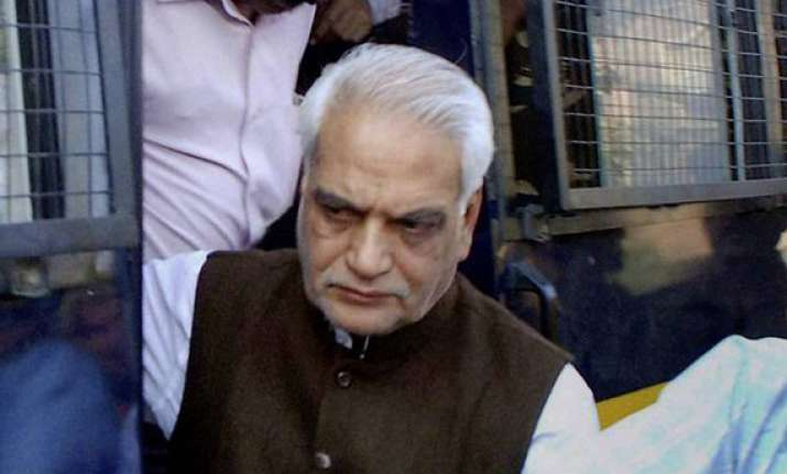 maderna refuses to accept letter on rajasthan assembly
