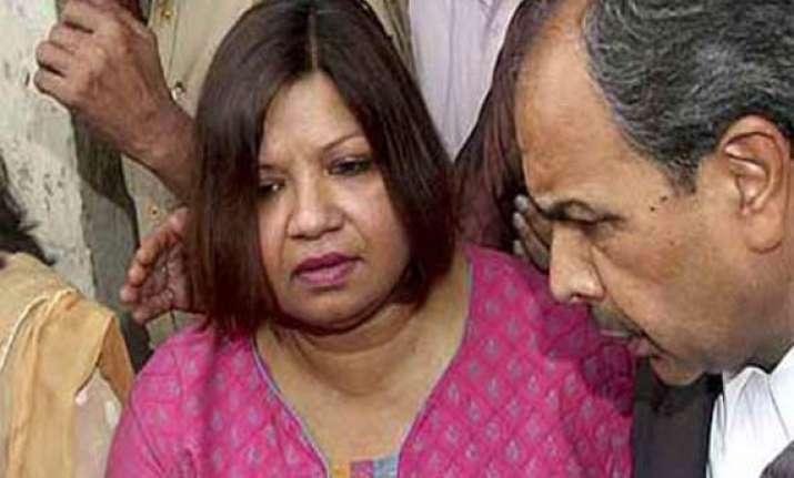 madhuri gupta spy case order on charges on jan 7