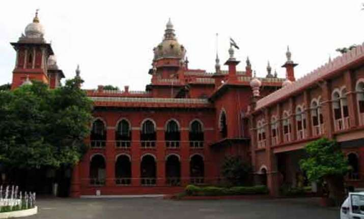 madras hc dismisses race club plea